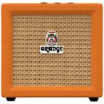 ショッピングORANGE 【ポイント2倍】Orange CRUSH MINI スピーカー・アウト搭載 3W ミニ・アンプ クラッシュシリーズ ミニ/送料無料
