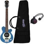 【ポイント11倍】Pignose PGG-200 MBL+ヘッドホン アンプ内蔵ギター/送料無料