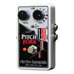 ELECTRO HARMONIX Pitch Fork ポリフォニック ピッチシフター【国内正規品】
