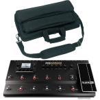 【ポイント7倍】LINE6 POD HD500X+KC EFS45 マルチエフェクター+ソフトケース/送料無料