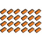 【9V乾電池×24個】DURACELL PROCELL 9V 006P×24個 世界の電池シェアNo.1の「デュラセル」社製