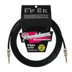 Providence F201 5.0m S/S ギター ケーブル シールド/メール便発送・代金引換不可