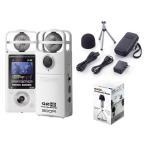 ZOOM Q2HD/W(ホワイト)(アクセサリーパッケージ/APQ-2HD付)/送料無料