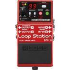 【ポイント10倍】BOSS RC-3 ループ・ステーションの最新モデル/送料無料