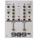 Roland DJ-99 909 Celebration Special Paint 2ch DJミキサー/送料無料
