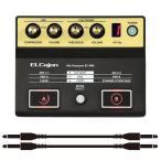【ポイント6倍】Roland EC-10M+audio-technica製接続ケーブル2本 カホン専用マイク・プロセッサー/送料無料