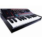 Roland JX-03+K-25m(専用ミニキーボード) Boutique JX-3PとPG-200によるサウンド・メイクをブックサイズで/送料無料