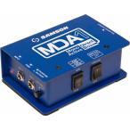SAMSON ESAMDA1 MDA1 モノラル・アクティブ・ダイレクトボックス DI/送料無料