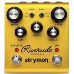 Strymon Riverside Multistage Drive オーバードライブ / ディストーション/送料無料