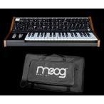 【箱傷み】【アウトレット】moog SUB 37 Tribute Edition+純正ギグバッグ Sub Phattyの限定バージョン【正規輸入品】/送料無料