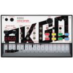 【ポイント6倍】KORG volca sample OK GO edition 強力なコラボレーション/サンプル・サウンドを自由自在にコントロール/送料無料