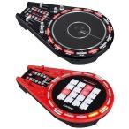 CASIO XW-DJ1 + XW-PD1 DJパフォーマンスセット/送料無料