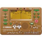【限定モデル】YAMAHA TDM-75DCD チップ&デール チューナーメトロノーム/メール便発送・代金引換不可