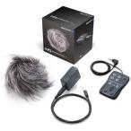 【ポイント6倍】ZOOM APH-5 H5専用アクセサリパッケージ ハンディレコーダー『H5』の利用シーンを拡張/送料無料