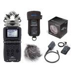 ZOOM H5(アクセサリーパック/APH-5+専用ケース/PCH-5付)/送料無料