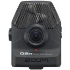 ZOOM Q2n ハンディビデオレコーダー/送料無料