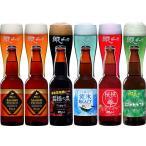 お中元 ギフト ビール 網走ビール 発泡酒 330ml 6本 詰め合わせ   飲み比べ 北海道 地ビール クラフト 麦酒 お酒 贈り物 贈答 お祝い 内祝い 還暦 プ