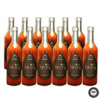 ショッピングトマトジュース 果汁100% トマトジュース あかい実りの贅沢しぼり 12本セット 720ml×12本 宮城県産 無添加 送料無料