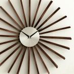 掛け時計 壁掛け時計 時計 おしゃれ 掛時計 クロック ウォールクロック ジョージネルソン 北欧 レトロ ミッドセンチュリー
