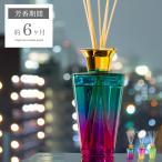 Yahoo!エア・リゾームインテリアディフューザー スティック リードディフューザー ルームフレグランス ルームディフューザー 芳香剤 部屋 おしゃれ ガラスボトル 400ml