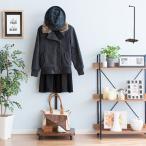 ハンガーラック スリム おしゃれ 木製 スチール アイアン ポールハンガー コートハンガーラック 衣類収納 棚付き シンプル キャスター付き 人気