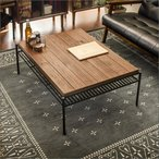 テーブル 木製 ローテーブル リビングテーブル センターテーブル 北欧 おしゃれ シンプル ミッドセンチュリー 西海岸 人気
