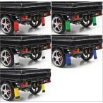 【シフトスポーツ】ハイゼット トラック S200P/S210P 慶虎 Mud Flap (泥よけ) 取付けステー:A レッド