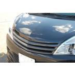 【スクリット】ソリオ MA15S フロントグリル メーカー塗装品 ZSK/GT グレースブルーパールメタリック