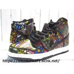 DUNK HIGH PREMIUM SB STAINED GLASS - 313171-606 - SIZE 9.5