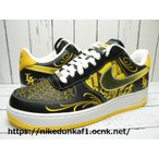 【378126-071】2009年製 NIKE AIR FORCE1 LOW SUP TZ LIVESTRONG PACKモデル|US12(30cm)