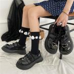 ロリータ靴