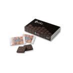 雪やこんこ 12枚入り 六花亭 チョコレート チョコ クッキー 焼き菓子 スイーツ お菓子 ギフト プチギフト お土産 北海道 お取り寄せ