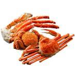 かに三昧 SZKT16代引き・同梱不可食材 ずわいがに たらば蟹