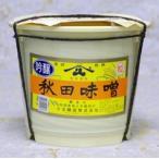 ヤマキウ 吟醸秋田味噌 8Kg
