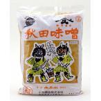 ヤマキウ 秋田味噌 なまはげ(粒味噌)1kg