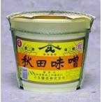 ヤマキウ 特選秋田味噌 8kg