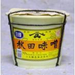 ヤマキウ 吟醸秋田味噌 4Kg