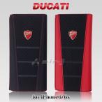 ポイント10倍 DUCATI 公式ライセンス品 iPhone6 6sケース 本革 汎用 ケース カードホルダー 財布型 ドゥカティアイフォン6ケース iPhone6sケース スリット