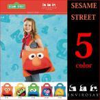 Envirosax エンビロサックス エコバッグ セサミストリート SESAME STREET ショッピングバッグ 5種類 com1