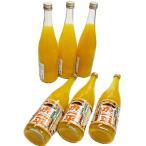 「一平果樹園」清美ストレートジュース6本セット 1本720ml「ワケアリ」