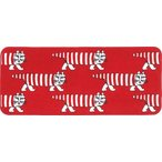 【今だけ小皿プレゼント】 日本製 50x120cm『キッチンマット』リサラーソン マイキー 洗面マットにもおすすめ 北欧 ブランド北欧【HLS_DU】LISA LARSON