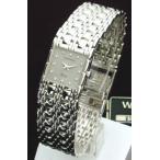 半額(代引き不可) ウォルサム【WALTHAM】ホワイトゴールド無垢ウォッチ レディースモデル(56105)