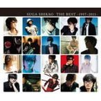 スガシカオ 3CD/THE BEST -1997〜2011- 16/1/20発売