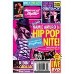 納期未定 安室奈美恵 DVD【Space of Hip-Pop -namie amuro tour 2005-】2006/3/15発売