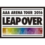 通常盤 AAA 2DVD/AAA ARENA TOUR 2016 - LEAP OVER - 16/11/9発売