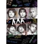 AAA 2DVD/AAA FAN MEETING ARENA TOUR 2018〜FAN FUN FAN〜 18/11/7発売