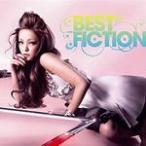 安室奈美恵【BEST FICTION】 CD+DVD通常盤08/7/30発売