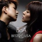 ■BoA 2CD【BEST&USA】09/3/18発売