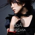 ■BoA CD【BEST&USA】09/3/18発売