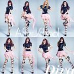 AFTERSCHOOL CD [Diva<Japan Ver.>] 11/11/23発売 通常盤